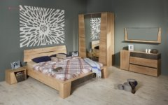 Спальни Стреза (Галифакс натуральный)